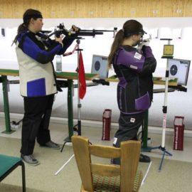 Landesmeisterschaften 2019 der Kugeldisziplinen für unsere Schützen beendet